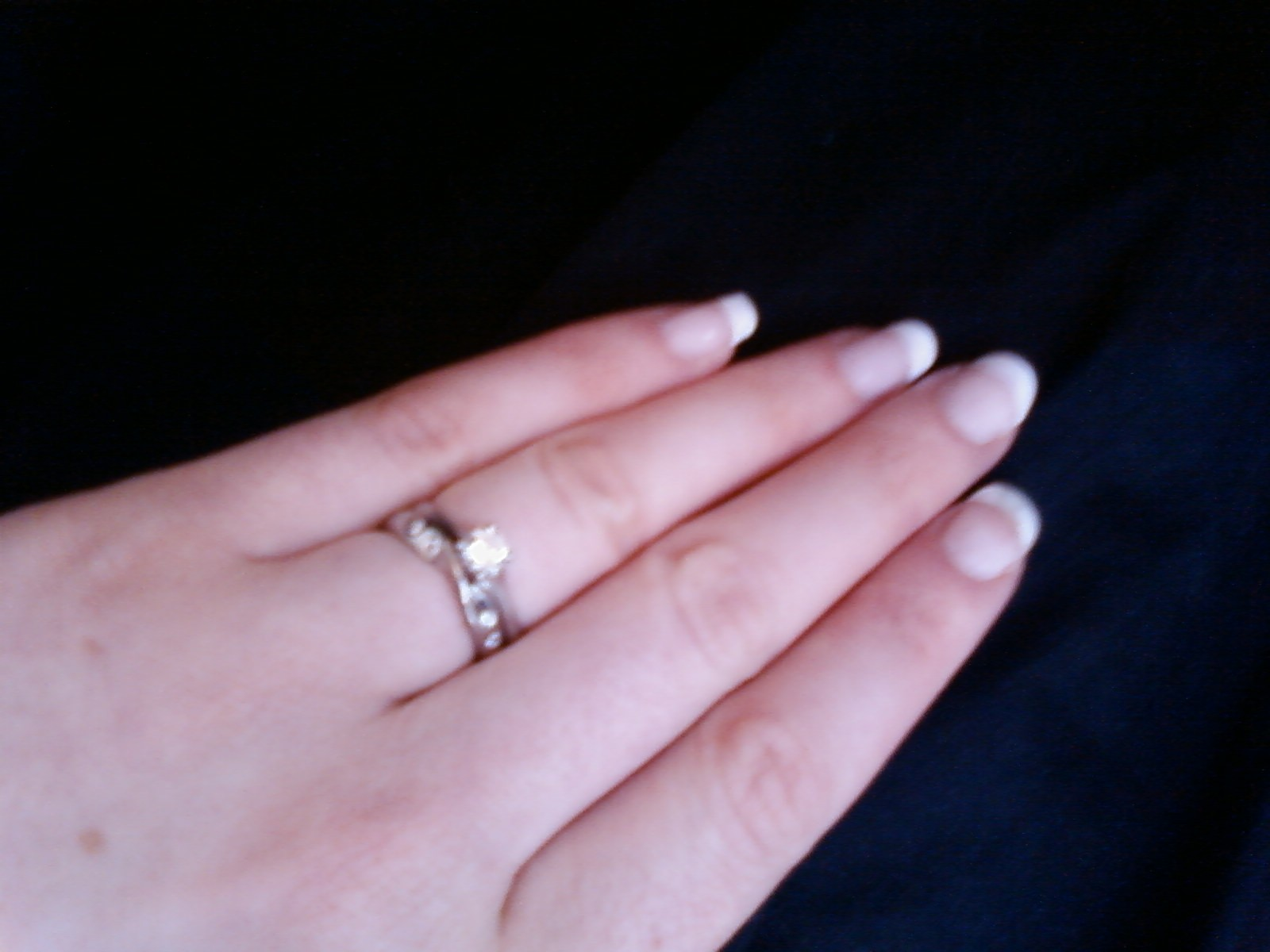 engagement rings and diamonds | Christian Forums