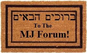 welcome mat MJ forum.jpg