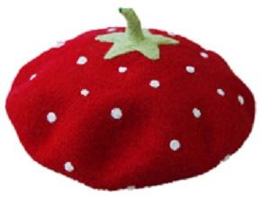 red-strawberry-hat-wool-beret-girls-winter-wear20667.jpg