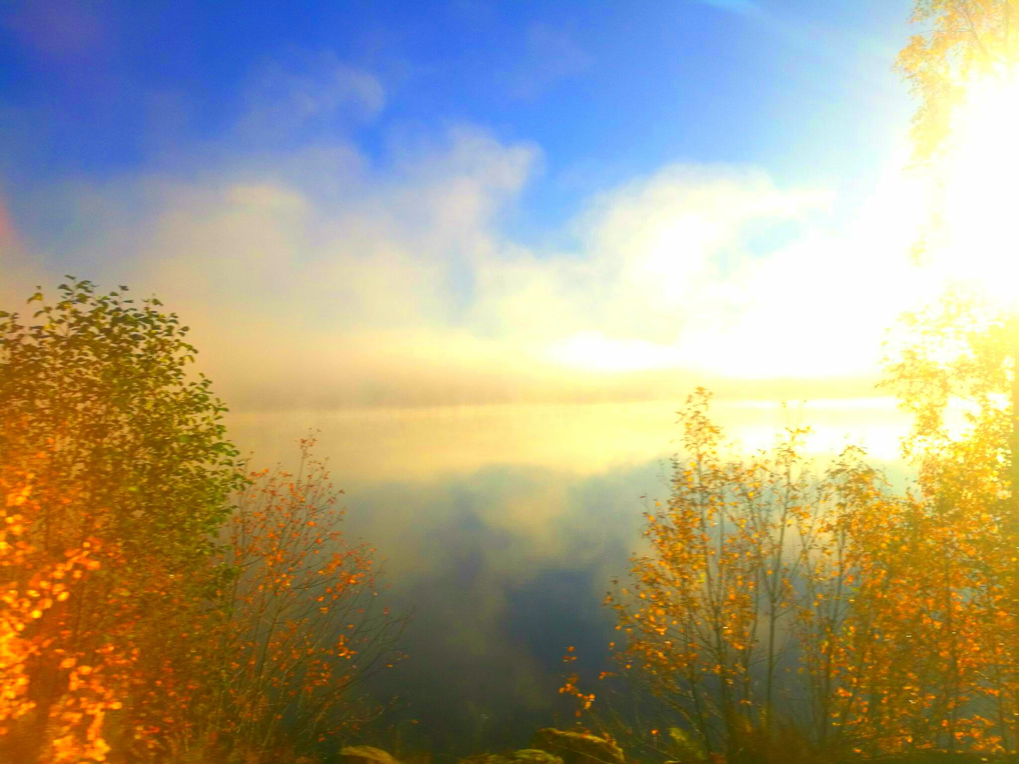 nature gods blogs christian