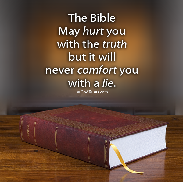 Bible does not lie.png