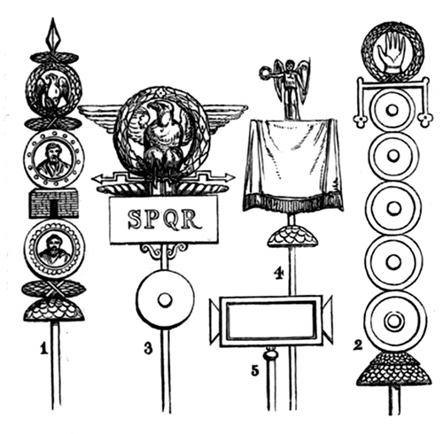 roman  ensigns standards 1st century 2.png