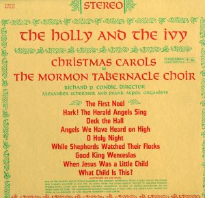 Mormon Tabernacle Choir The Holly and The Ivy.jpg
