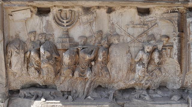 Menorah arch of titus.jpg