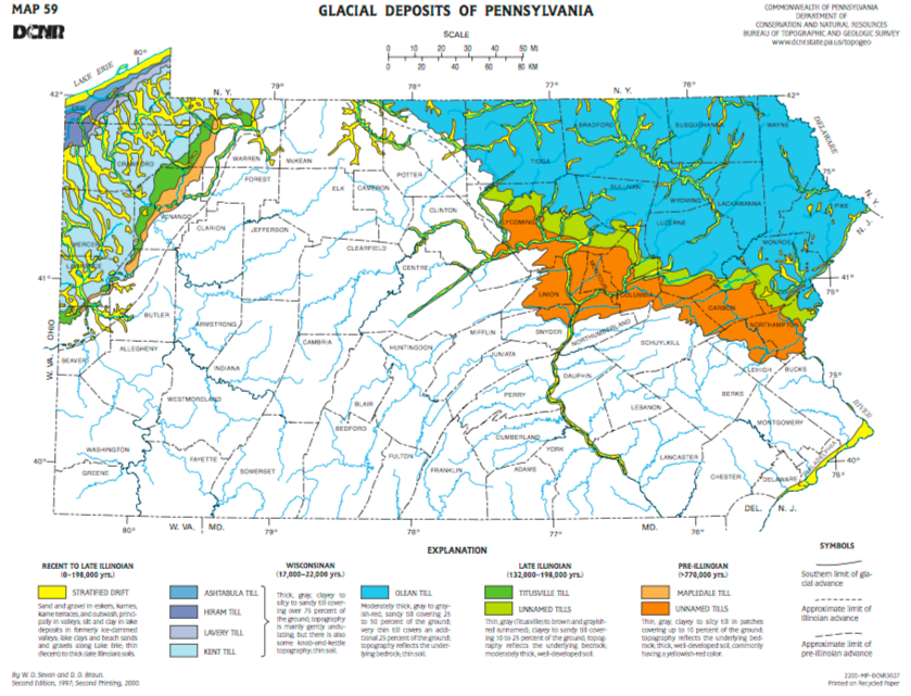 PA Glacial Map DCNR.png