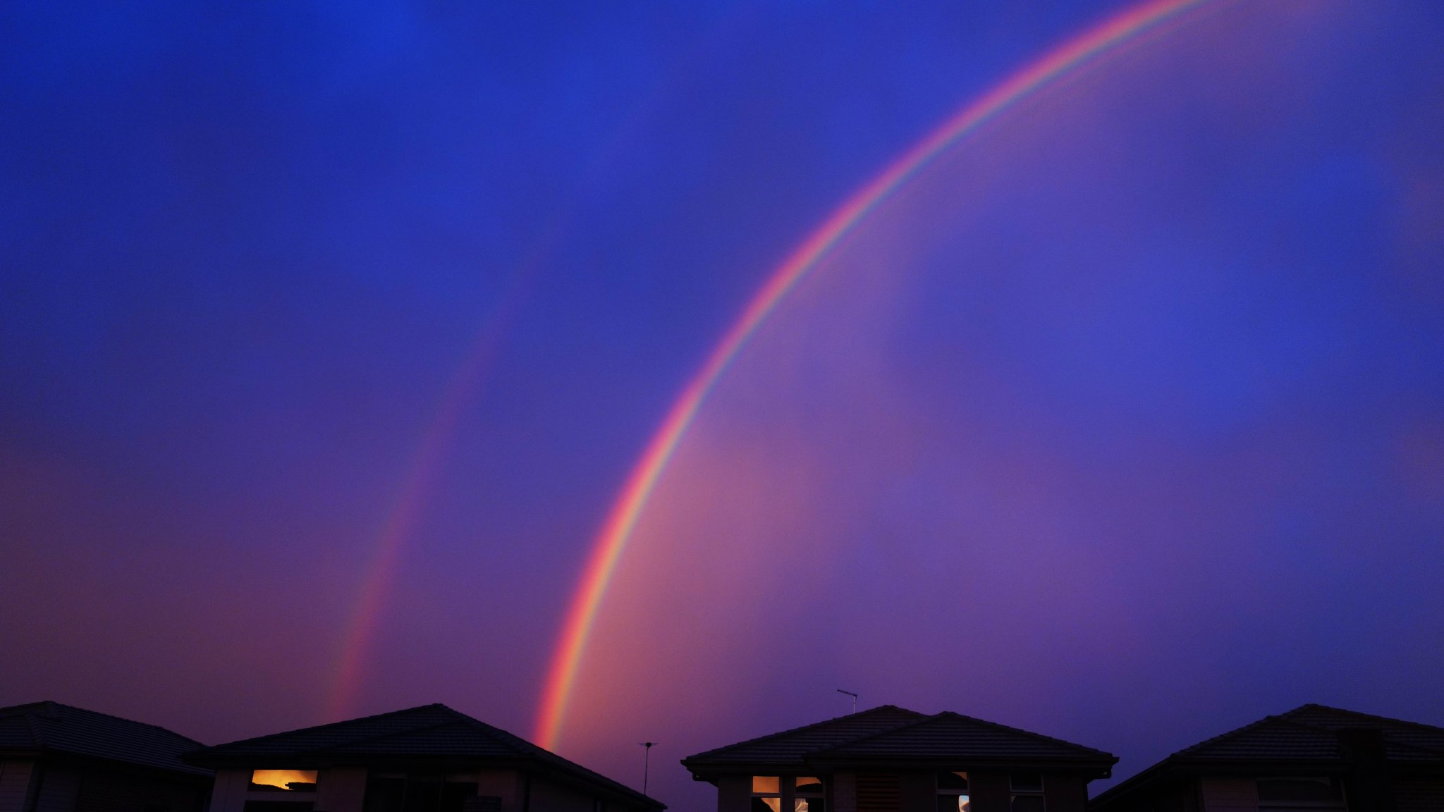Double Rainbow @ Schofields (28 June 2018).jpg