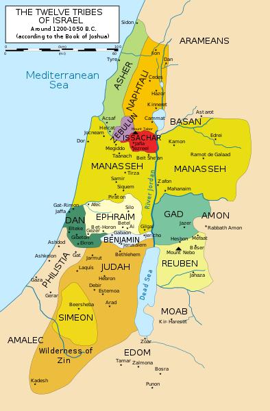 Map Judah Benjamin.png