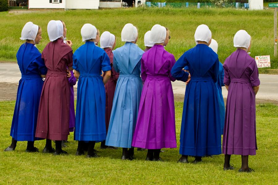 Mennonites Christian Forums