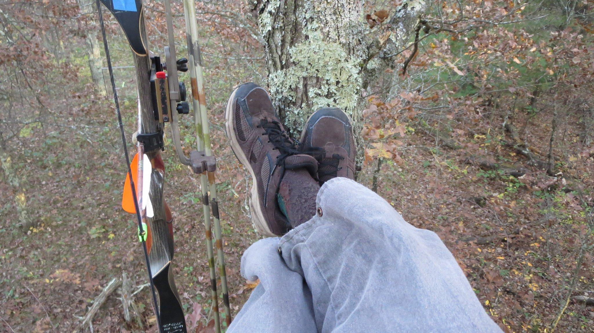 Hunter's feet..JPG