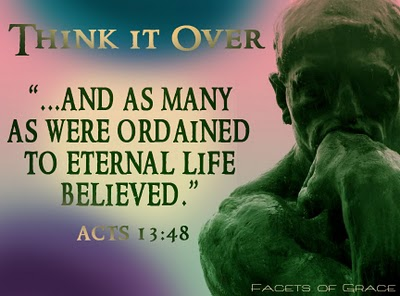 Christian As many as were ordained to eternal life believe.jpg