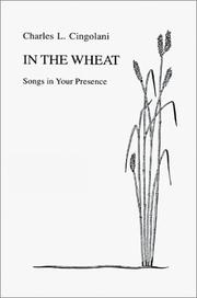 [Book Cover] In the Wheat.jpg