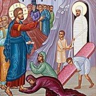 Brother Lazarus