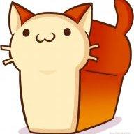 Cat Loaf You