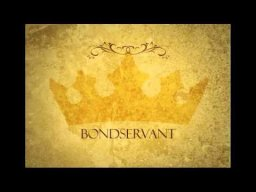 Bond-servant of Christ