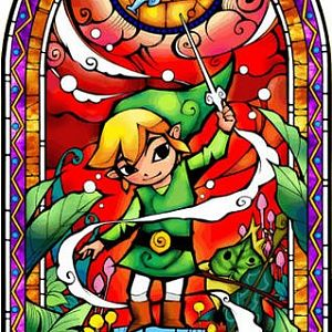 The Wind Waker and Hero of the Winds