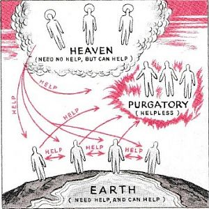 Baltimore Catechism - Heaven, Purgatory, And Earth