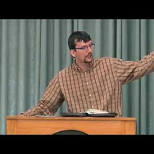 Find Heavenly Minded Role Models to Imitate by James Jennings - YouTube
