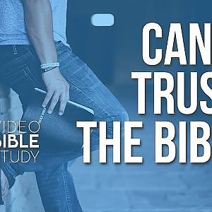 Can I Trust the Bible? | Historical Proof of God's Word | - YouTube