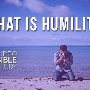 What is Christian Humility? | Being Humble Today | Humility Explained - YouTube