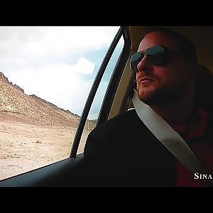 Finding the Mountain of Moses: The Real Mount Sinai in Saudi Arabia - YouTube