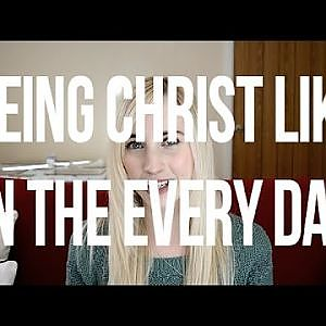 Esther - 5 ways to be MORE Christ-like and bless other people ❥ - YouTube