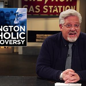 Tick-Tock: Glenn Beck Debunks The BIGGEST Lies Surrounding The Covington Controversy - YouTube